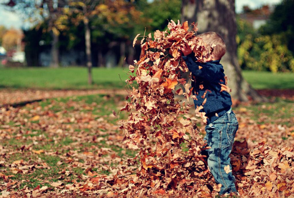 oktober-bladeren-jongetje