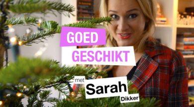 Goed Geschikt met Sarah Dikker