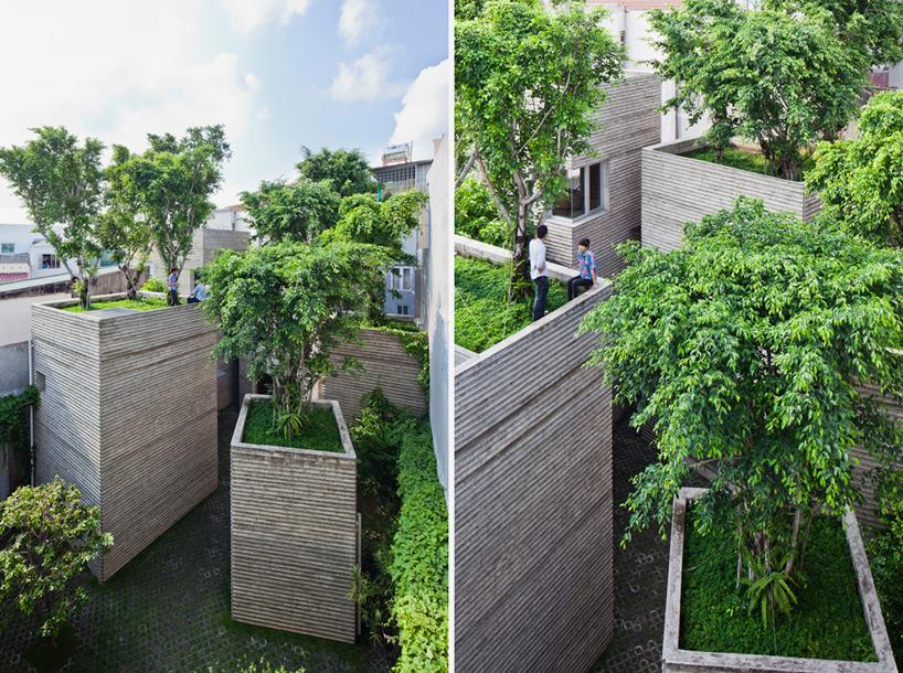 Groene architect wint Prins Claus Prijs