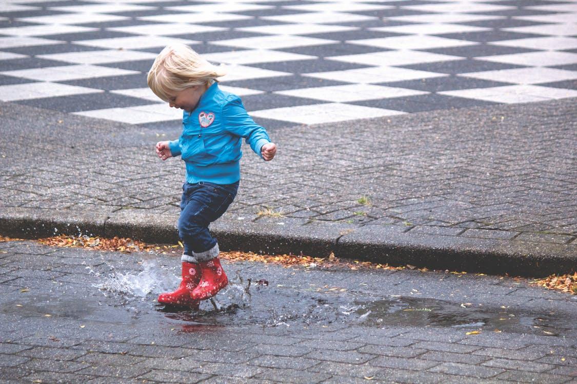 Regenwater opvangen in je tuin en overlast voorkomen